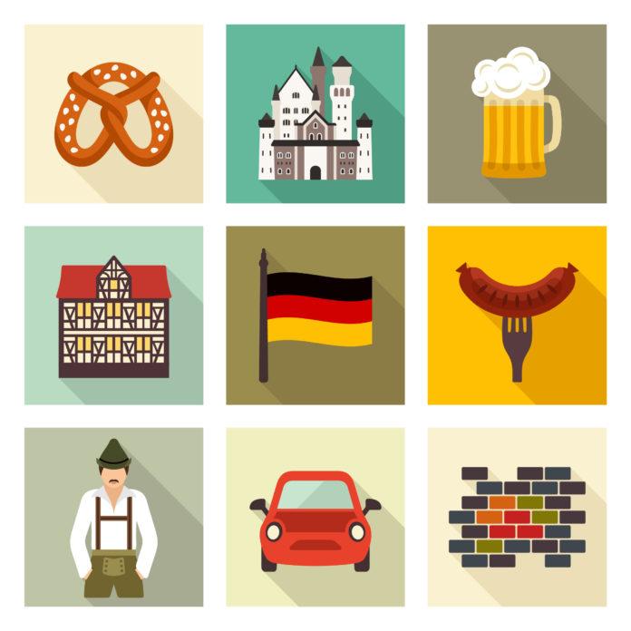 Orientierung in Deutschland